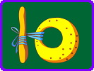 логопедия занятие знакомство с буквой в